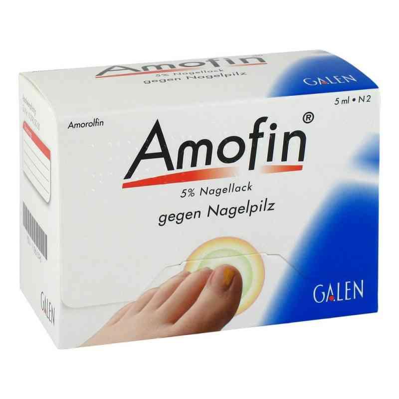 Amofin 5%  bei apotheke.at bestellen
