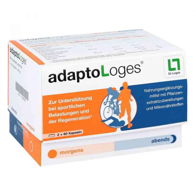 Adapto Loges Kapseln bei apotheke.at bestellen