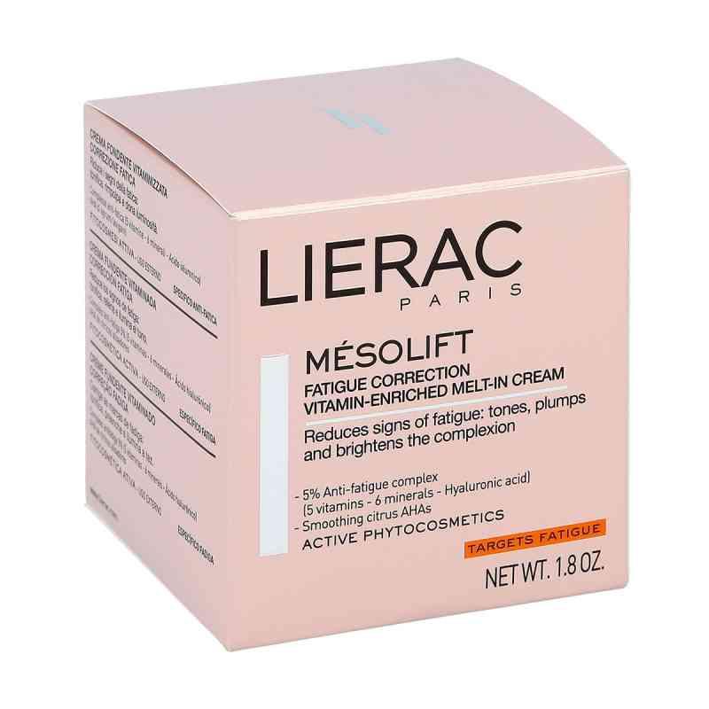 Lierac Mesolift Creme Vitamin bei apotheke.at bestellen