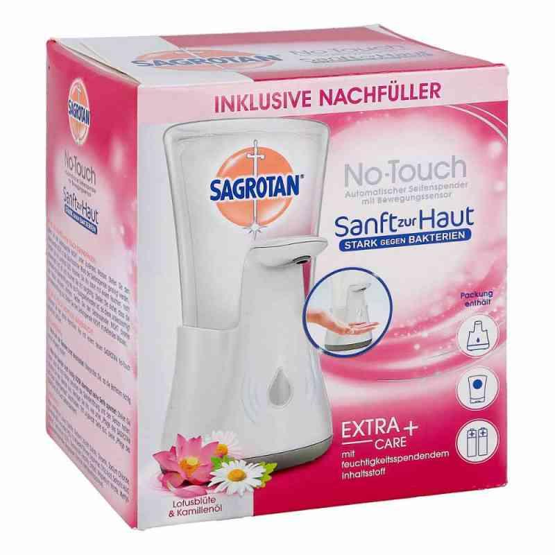 Sagrotan No-touch Seifenspender  bei apotheke.at bestellen