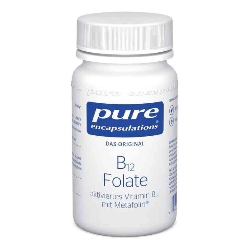 Pure Encapsulations B12 Folate Kapseln bei apotheke.at bestellen