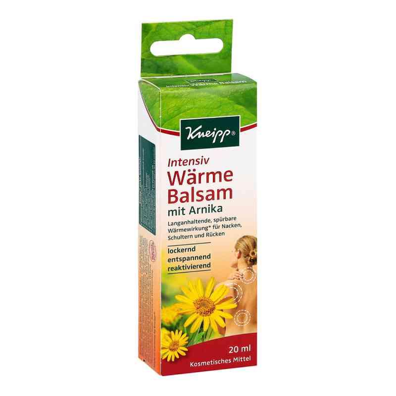 Kneipp Intensiv Wärme Balsam mit Arnika bei apotheke.at bestellen