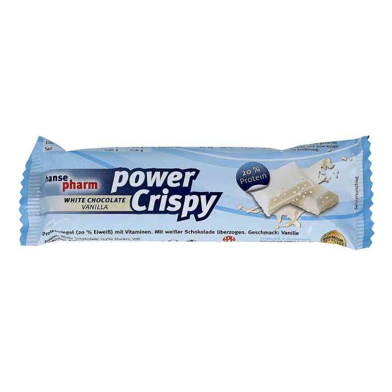 Hansepharm Power Crispy Riegel Vanille  bei apotheke.at bestellen