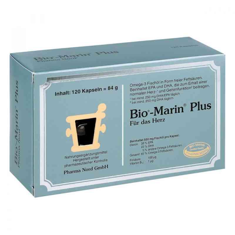 Bio-marin Plus Pharma Nord Kapseln bei apotheke.at bestellen