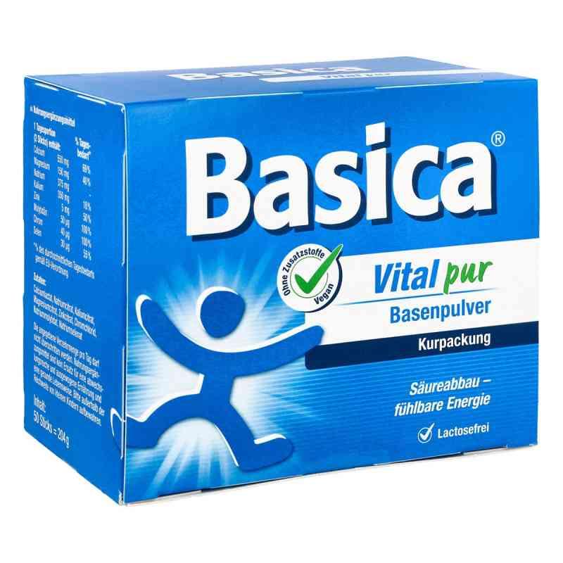 Basica Vital pur Basenpulver bei apotheke.at bestellen