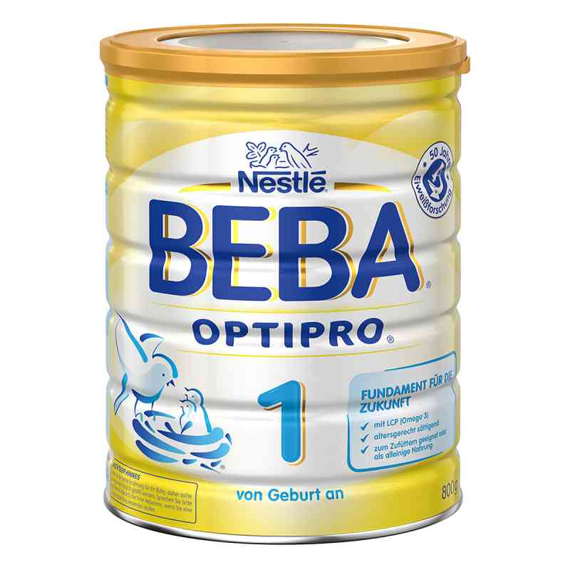 Nestle Beba Optipro 1 Pulver  bei apotheke.at bestellen