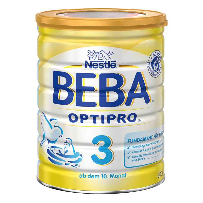 Nestle Beba Optipro 3 Pulver  bei apotheke.at bestellen