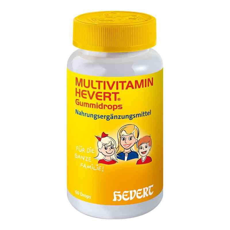 Multivitamin Hevert Gummidrops bei apotheke.at bestellen