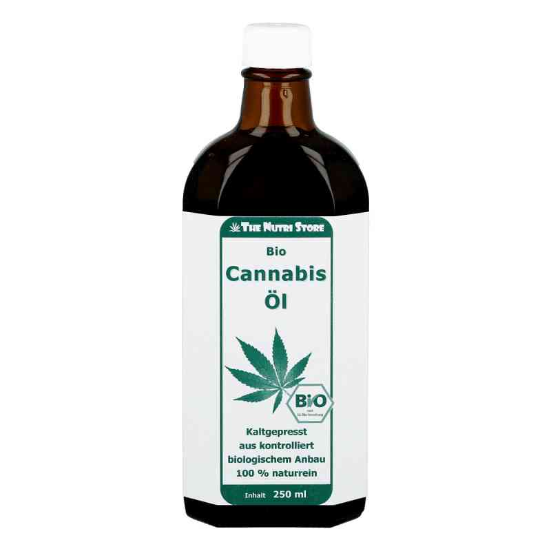 Cannabis öl  bei apotheke.at bestellen