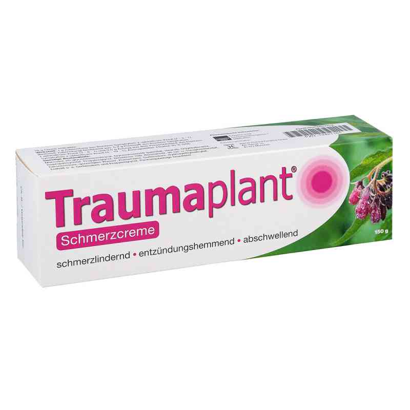 Traumaplant Schmerzcreme  bei apotheke.at bestellen