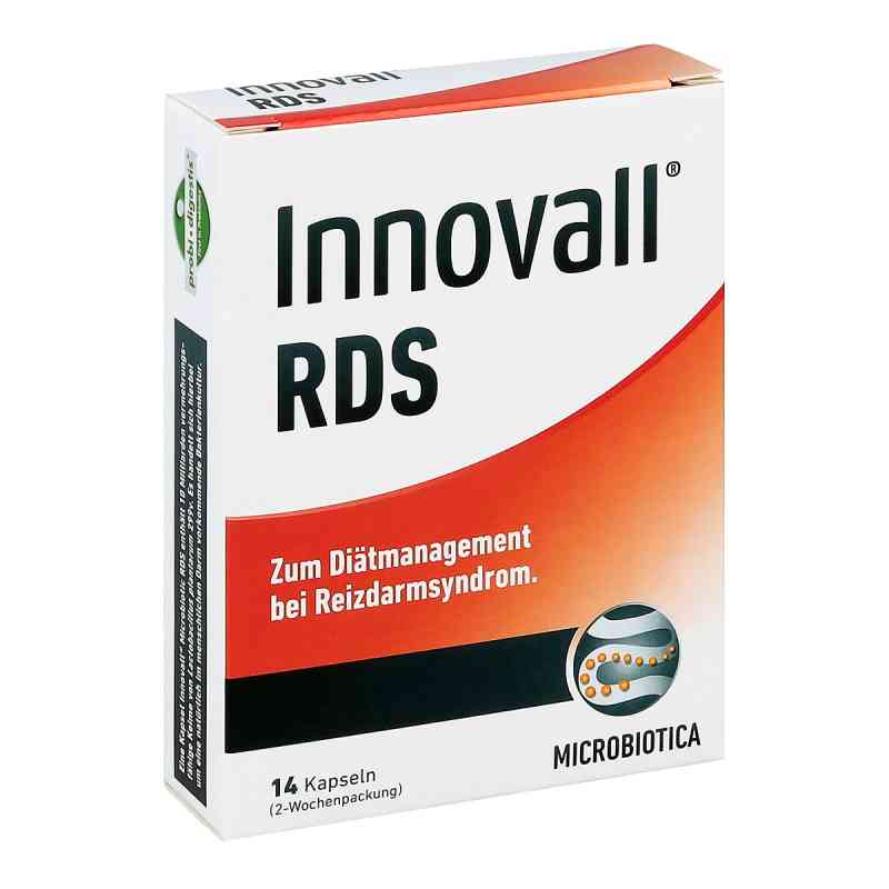 Innovall Microbiotic Rds Kapseln  bei apotheke.at bestellen