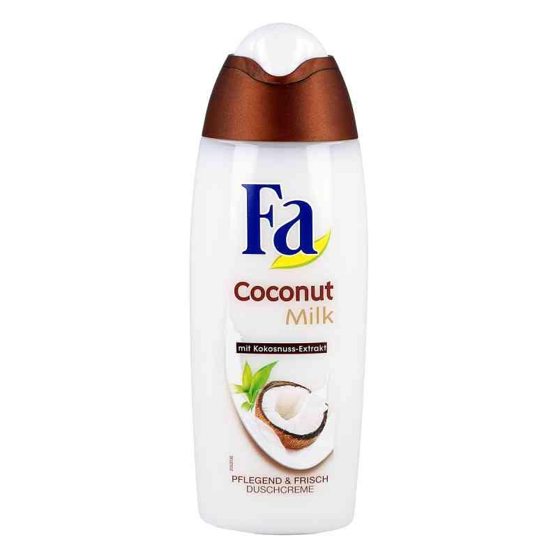 Fa Duschgel Coconut Milk mit Kokosnuss-extrakt bei apotheke.at bestellen