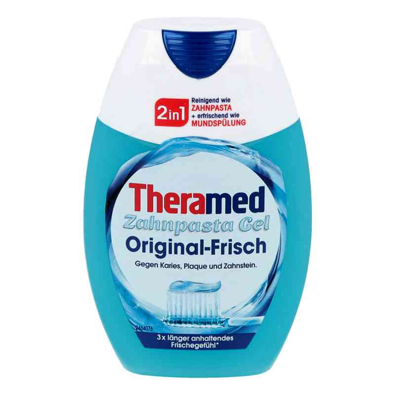 Theramed 2in1 Original Zahngel  bei apotheke.at bestellen
