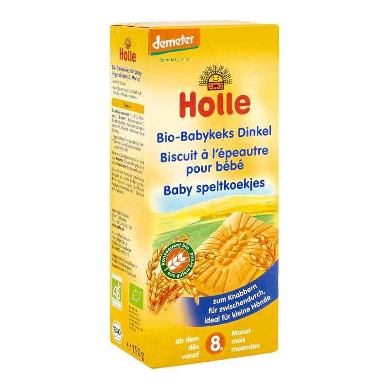 Holle Bio Babykeks Dinkel  bei apotheke.at bestellen