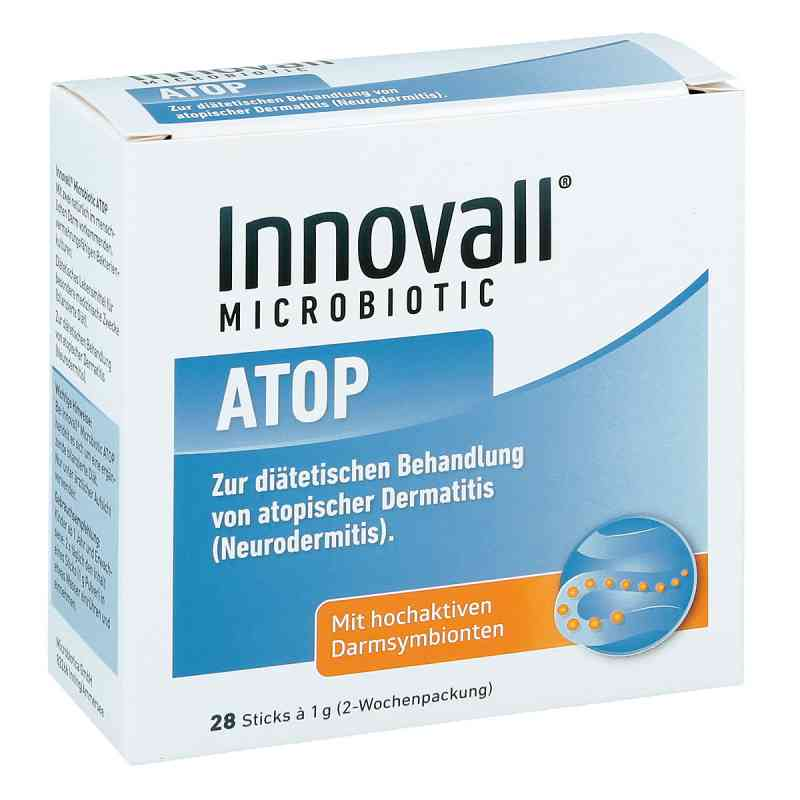 Innovall Microbiotic Atop Pulver  bei apotheke.at bestellen