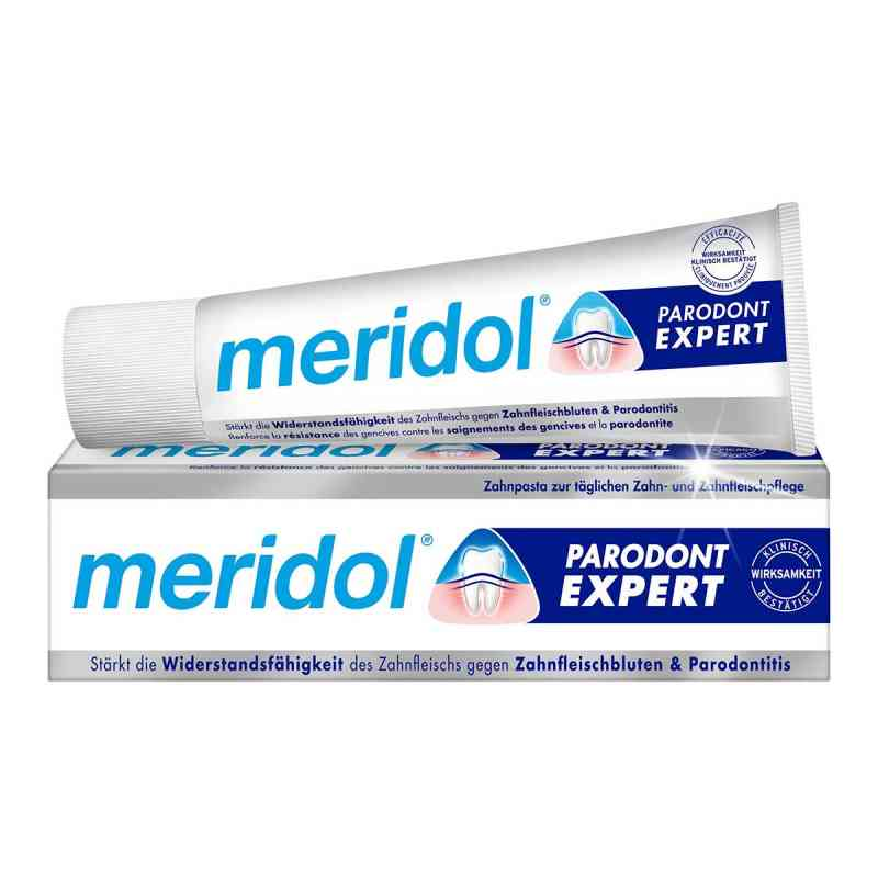 Meridol Parodont-expert Zahnpasta  bei apotheke.at bestellen