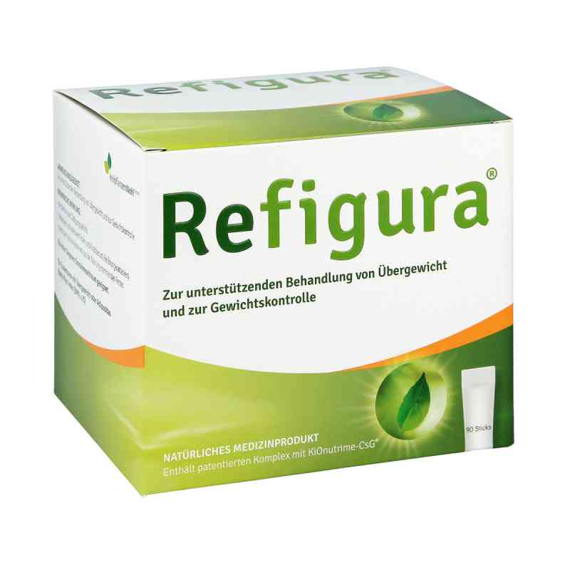 Refigura Sticks bei apotheke.at bestellen