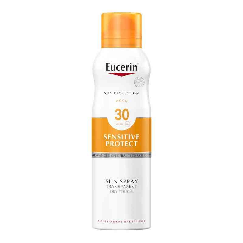 Eucerin Sun Spray Dry Touch Lsf 30  bei apotheke.at bestellen