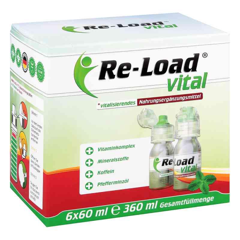Re-load vital flüssig Multipack  bei apotheke.at bestellen