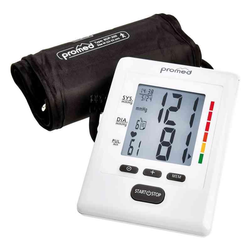Promed Blutdruckmessgerät Oberarm Bdp-200  bei apotheke.at bestellen