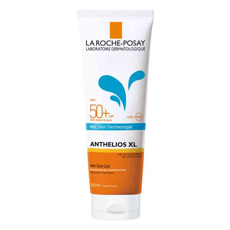 Roche Posay Anthelios Xl Lsf 50+ Wet Skin Gel bei apotheke.at bestellen