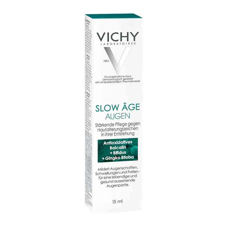 Vichy Slow Age Augen Creme bei apotheke.at bestellen