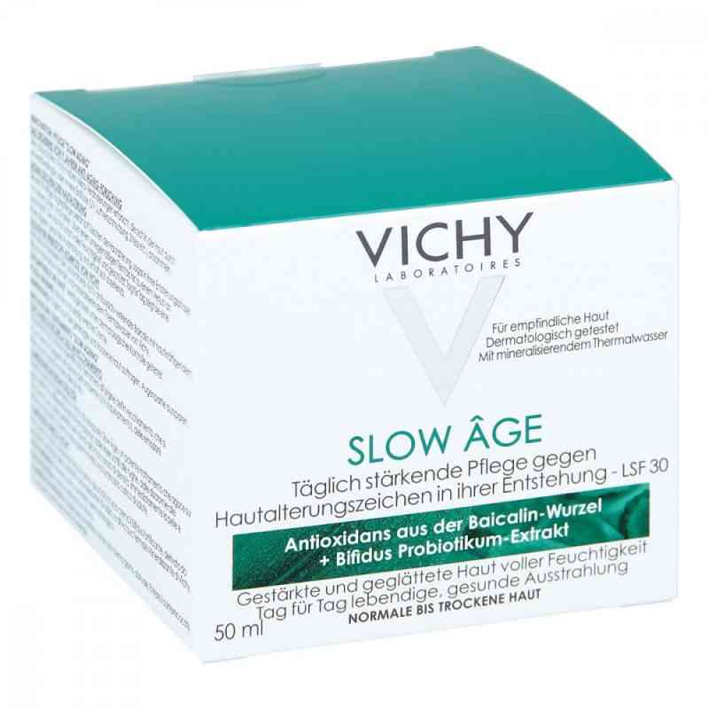 Vichy Slow Age Creme  bei apotheke.at bestellen
