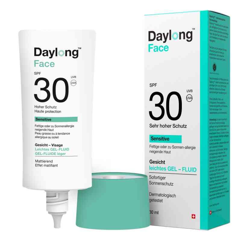 Daylong Face Gelfluid Spf 30  bei apotheke.at bestellen