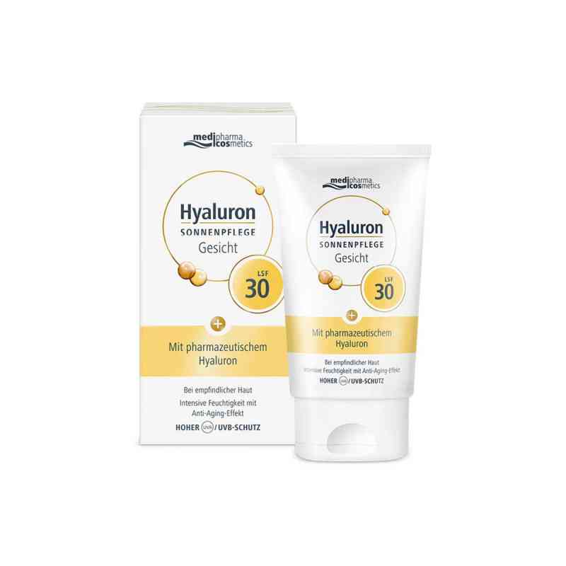 Hyaluron Sonnenpflege Gesicht Lsf 30 bei apotheke.at bestellen