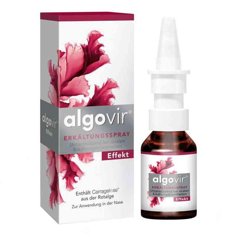 Algovir Effekt Erkältungsspray  bei apotheke.at bestellen