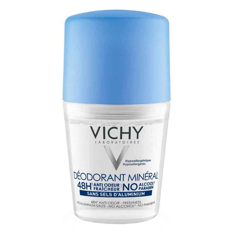 Vichy Deo Roll-on Mineral 48h ohne Aluminium  bei apotheke.at bestellen