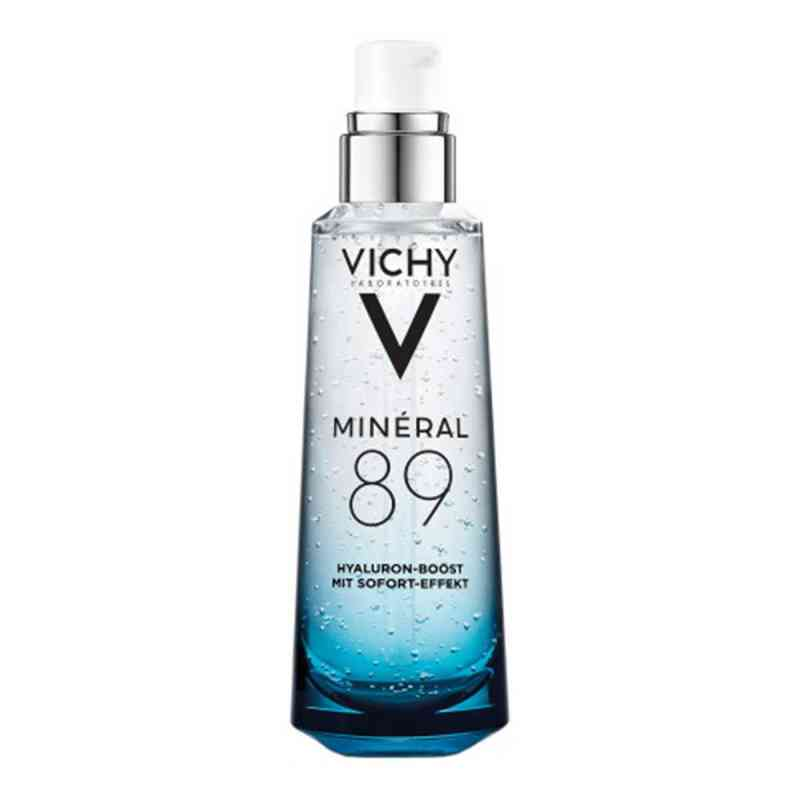 Vichy Mineral 89 Elixier  bei apotheke.at bestellen