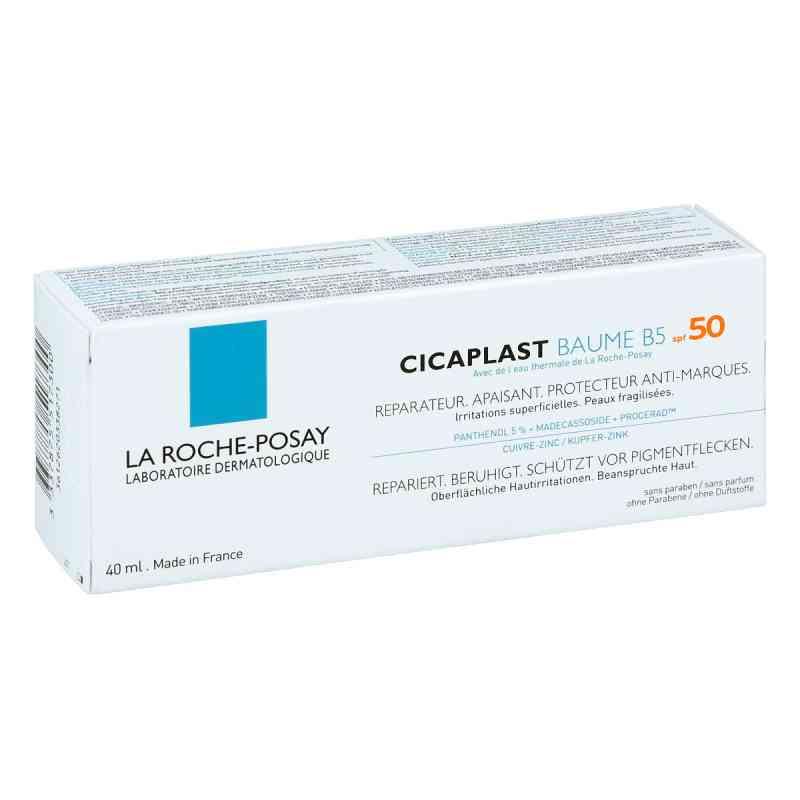 Roche Posay Cicaplast Baume B5 Lsf50 Balsam  bei apotheke.at bestellen