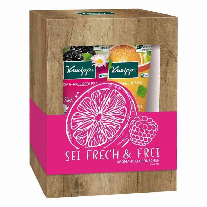 Kneipp Geschenkpackung Sei frech & frei  bei apotheke.at bestellen