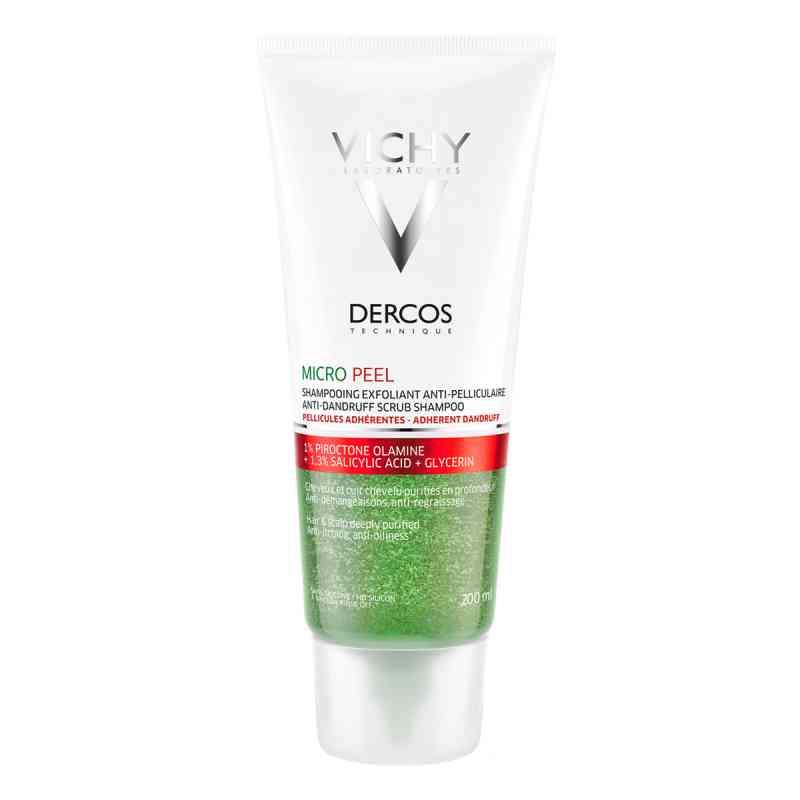 Vichy Dercos Micropeel Anti-schuppen Shampoo bei apotheke.at bestellen