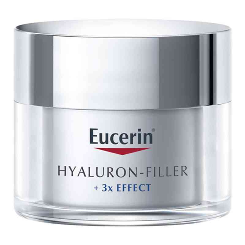 Eucerin Anti-age Hyaluron-filler Tag norm./Mischh. bei apotheke.at bestellen