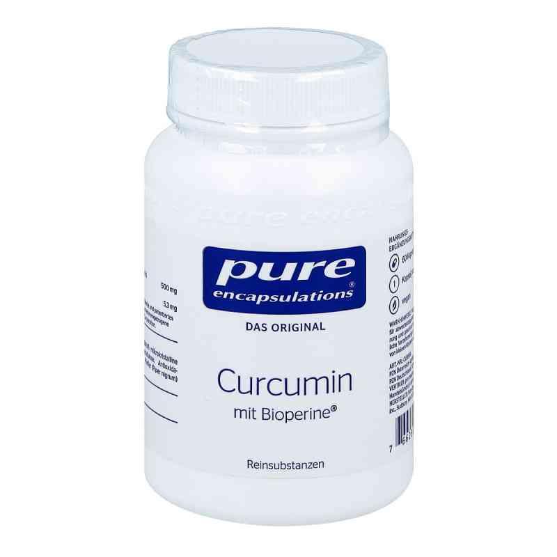 Pure Encapsulations Curcumin mit Bioperine Kapseln bei apotheke.at bestellen