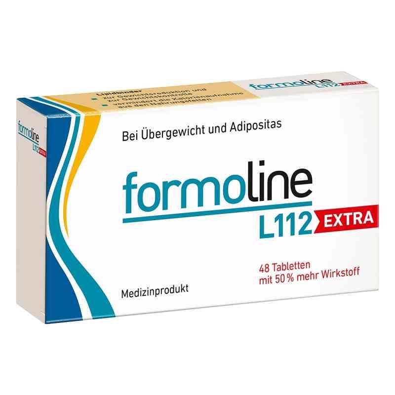 Formoline L112 Extra Tabletten  bei apotheke.at bestellen