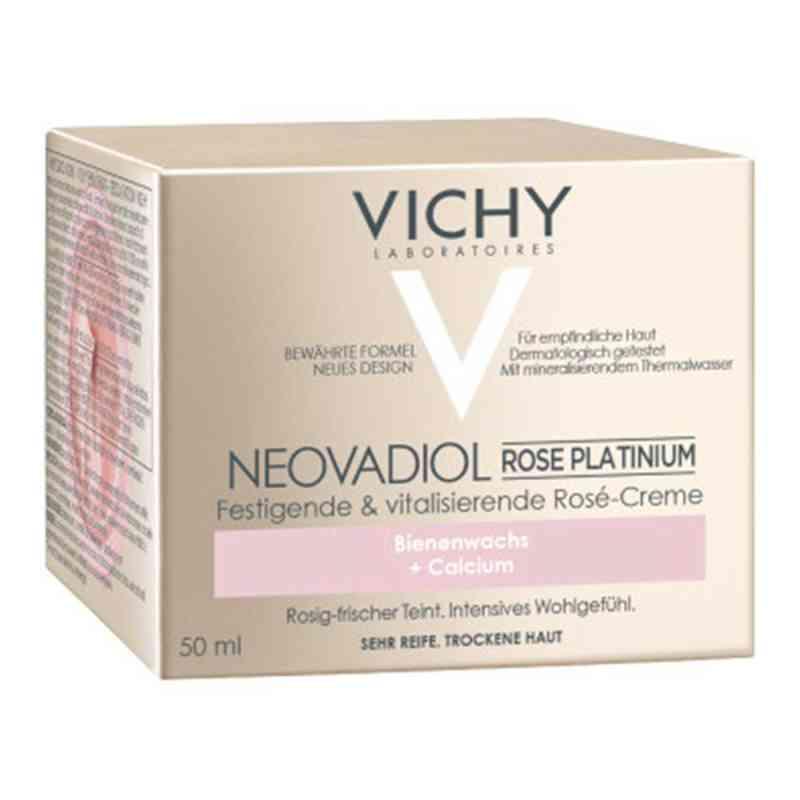 Vichy Neovadiol Rose Platinium Creme  bei apotheke.at bestellen