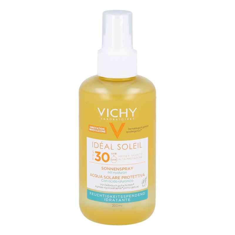Vichy Ideal Soleil Sonnenspray+hyaluron Lsf 30  bei apotheke.at bestellen