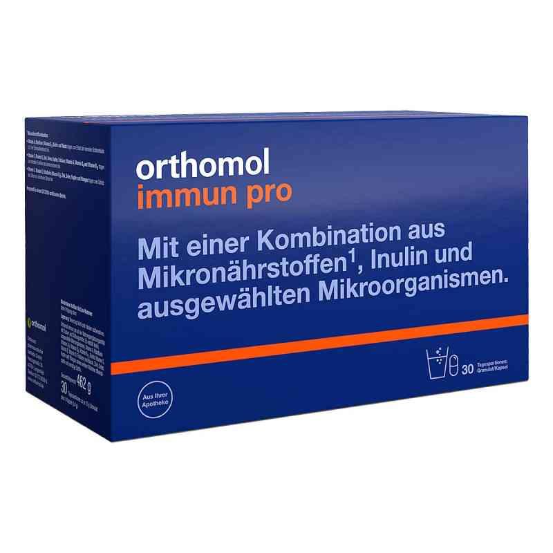 Orthomol Immun pro Granulat/kapsel  bei apotheke.at bestellen