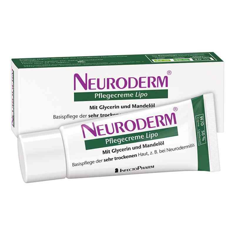 Neuroderm Pflegecreme Lipo  bei apotheke.at bestellen