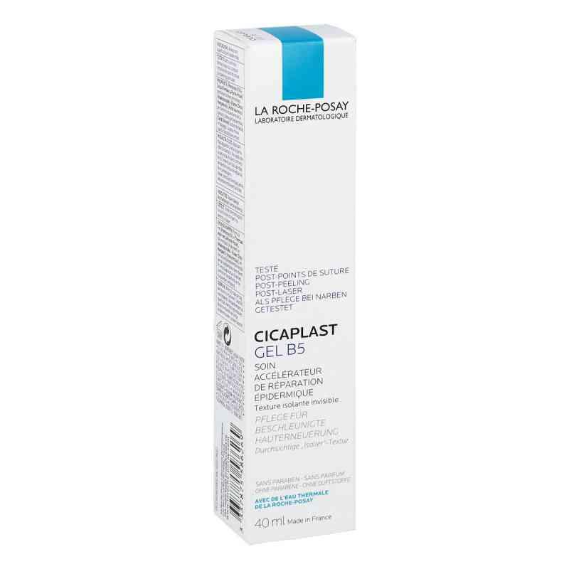 Roche Posay Cicaplast Gel B5  bei apotheke.at bestellen