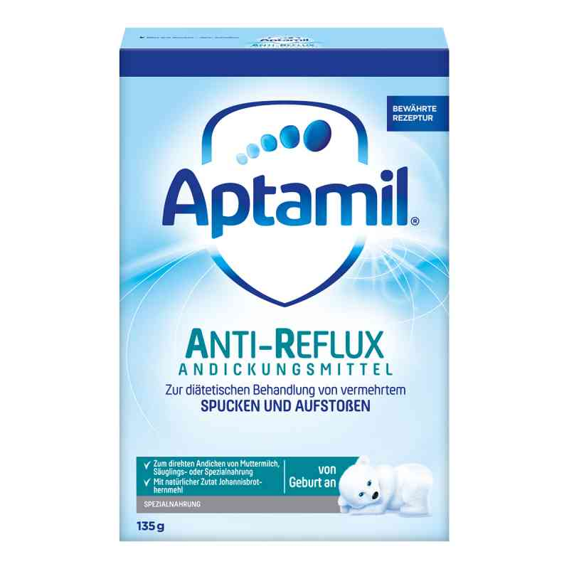 Aptamil Anti-reflux Andickungsmittel Pulver  bei apotheke.at bestellen