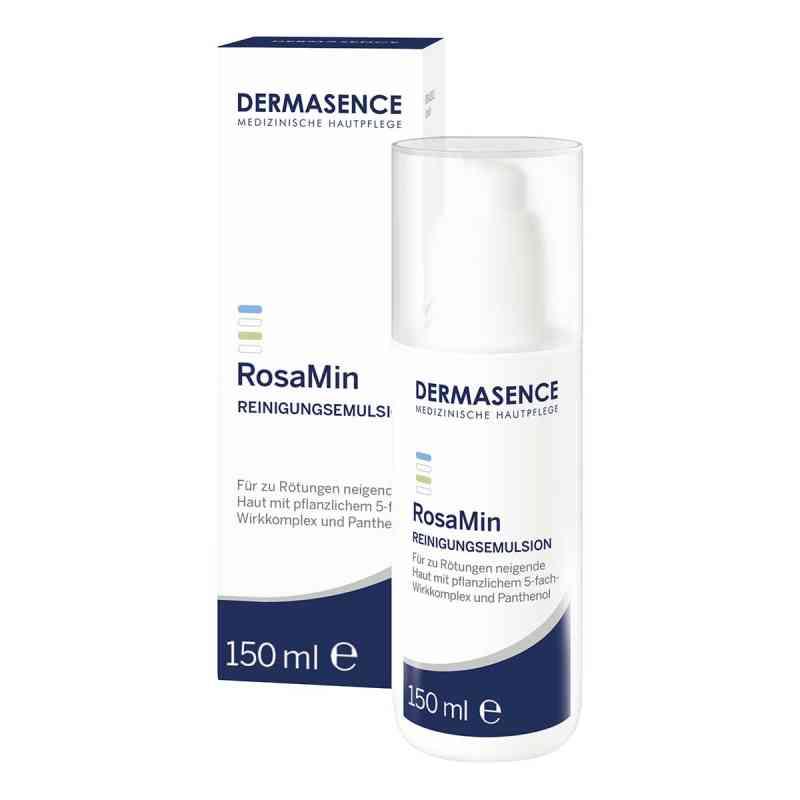Dermasence Rosamin Reinigungsemulsion  bei apotheke.at bestellen