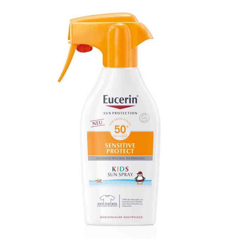 Eucerin Sun Kids Spray Lsf 50+ Trigger  bei apotheke.at bestellen