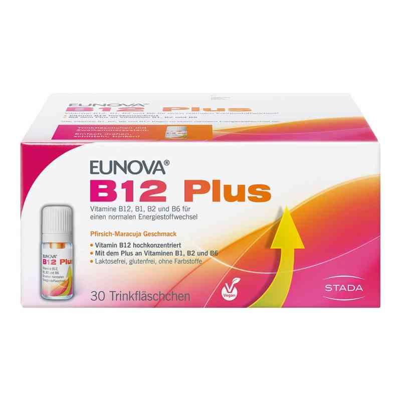 Eunova B12 Plus Lösung zum Einnehmen  bei apotheke.at bestellen