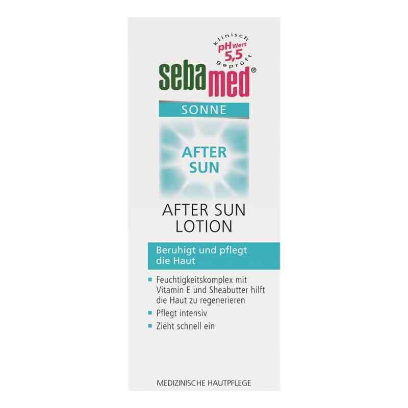 Sebamed Sonnenschutz After Sun Lotion  bei apotheke.at bestellen