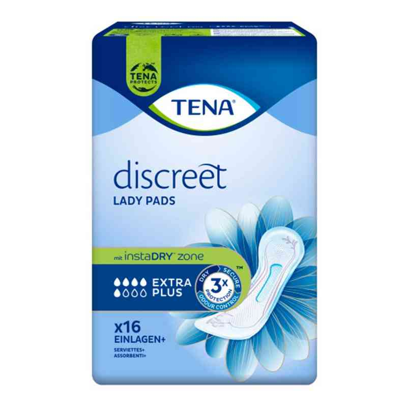 Tena Lady Discreet Extra Plus  bei apotheke.at bestellen