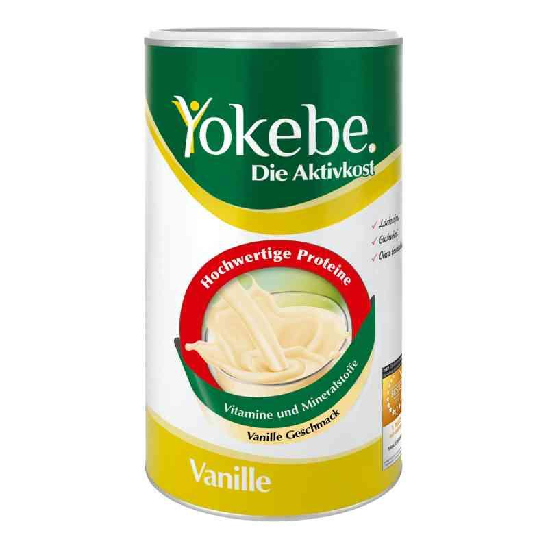 Yokebe Vanille Nf Pulver  bei apotheke.at bestellen